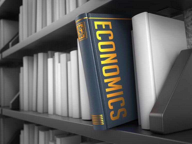 Hvad er økonomi?